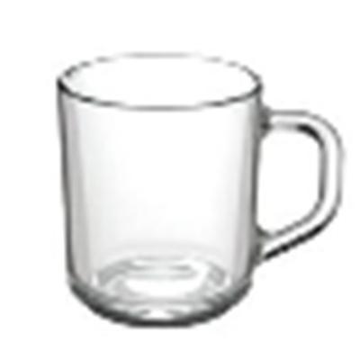 879-039 LUMINARC Кружка стеклянная 250мл