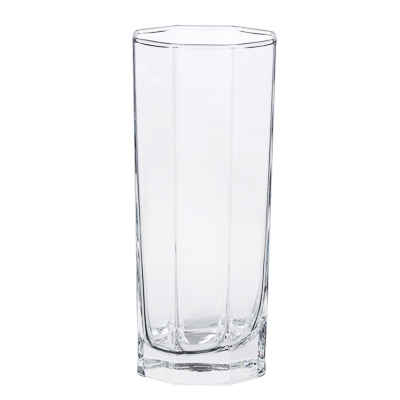 "878-054 PASABAHCE Набор стаканов 6шт для коктейля, 260мл, ""Kosem"", 42078b"