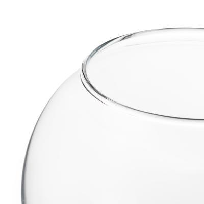 "877-254 Ваза PASABAHCE ""Flora"" h10,25 см"