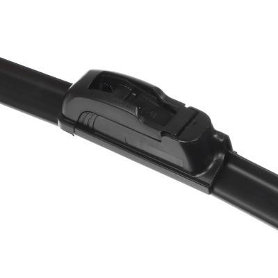 "774-112 NEW GALAXY Щетка стеклоочистителя бескаркасная DRIVE 510мм/20"""