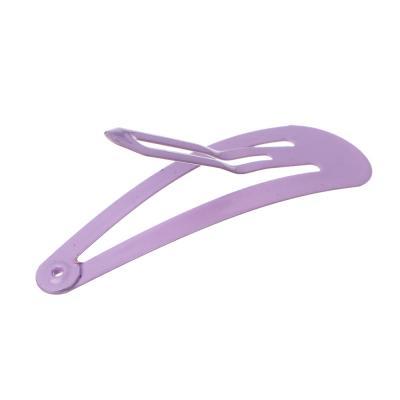 323-120 Набор заколок-невидимок для волос 12шт., металл, 5-6 см, 2 модели