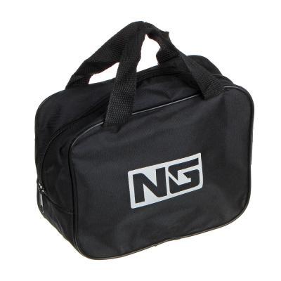 713-029 NEW GALAXY Компрессор автомобильный, штекер прикур, LED фонарь, 12V, 150W, 35 л/мин, металл