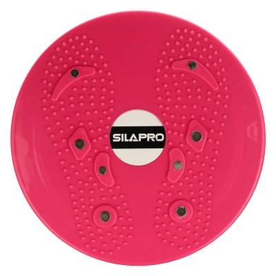197-011 SILAPRO Тренажер-диск 25см, металл