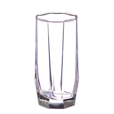 """878-077 PASABAHCE Набор стаканов 6шт для воды, 220мл, """"Hisar"""", 42858B"""
