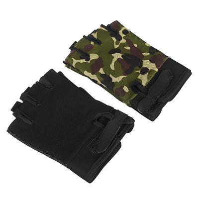 191-018 Перчатки защитные, полиэстер, 10х15 см, SILAPRO