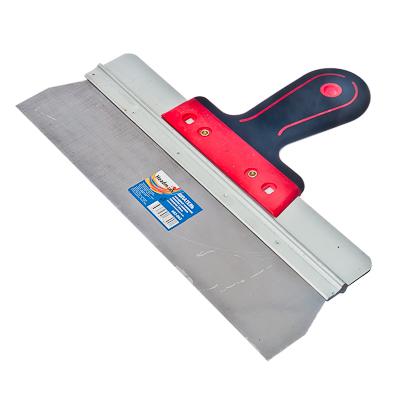 683-063 HEADMAN Шпатель фасадный нерж.сталь, усиленное полотно, 2-комп.ручка, 300мм