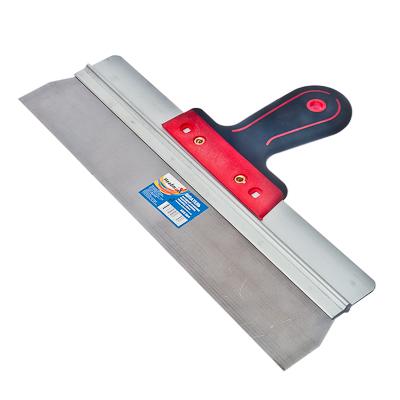 683-064 HEADMAN Шпатель фасадный нерж.сталь, усиленное полотно, 2-комп.ручка, 350мм