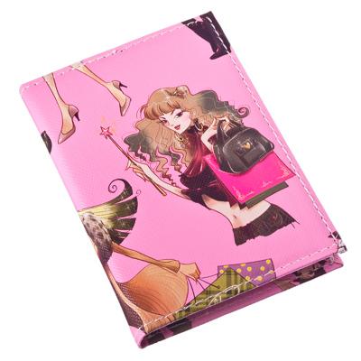 524-059 Записная книжка 84 л., 11х8см, дизайн 2