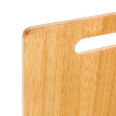 851-123 Доска разделочная деревянная VETTA Гринвуд, бамбук, 30х20х0,9 см