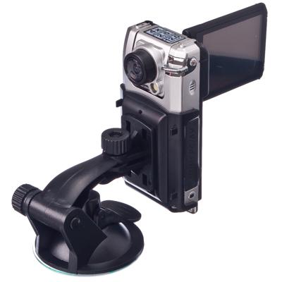 710-005 NEW GALAXY Видеорегистратор с поворотной камерой и экраном Full HD