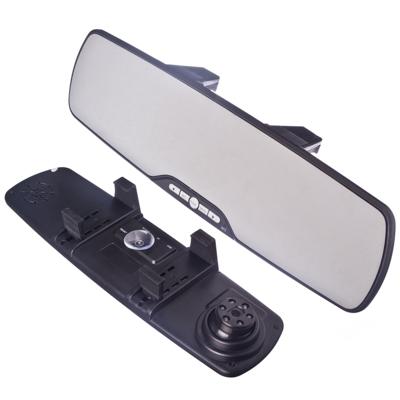 "710-007 NEW GALAXY Зеркало заднего вида со встроенным видеорегистратором, экран 2,7"" разреш. HD"