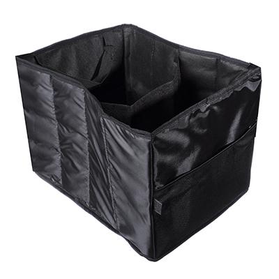 768-347 NEW GALAXY Сумка универсальная многофункциональная складная в багажник, 40х30х25см