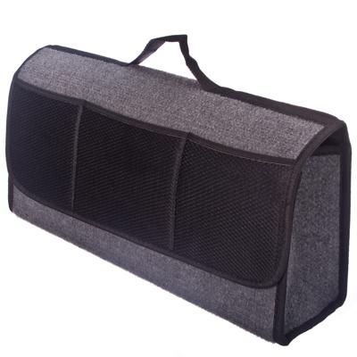 768-351 NEW GALAXY Сумка для инструмента, жидкостей и тех. средств в багажник, 50x25x15см