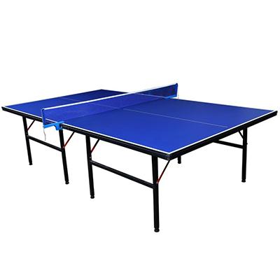 132-001 Стол теннисный 274х152х76см, МДФ