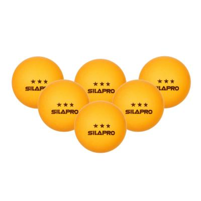 132-005 Набор мячей для тенниса SILAPRO, 6 шт.