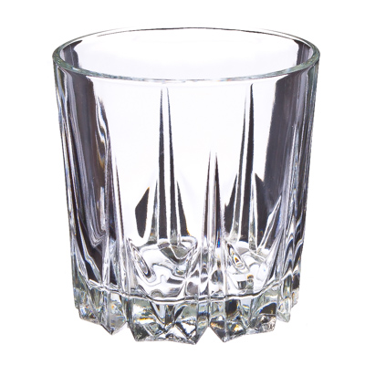 """878-103 PASABAHCE Набор стаканов 6шт для виски, 302мл , """"Karat"""", 52885B"""