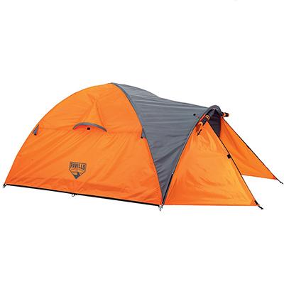 107-017 BESTWAY Палатка 2-местная, Navajo, 200+70х165х115см, 68007