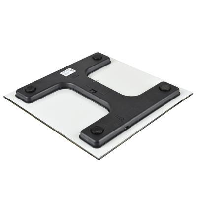 """487-044 Весы напольные электронные до 180 кг """"Ещё немного"""", ЖК-дисплей"""