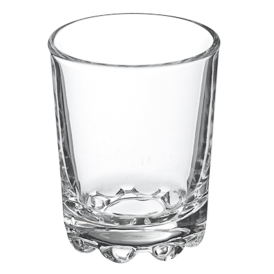 """878-114 PASABAHCE Набор стопок 6шт для водки, 60мл, """"Karaman"""", 52445B"""