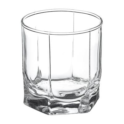"""878-115 PASABAHCE Набор стаканов 3шт для виски, 250мл, """"Tango"""", 42943B"""