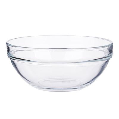 """877-376 PASABAHCE Салатник 20см """"Chef`s"""", стекло, 53573SLB"""