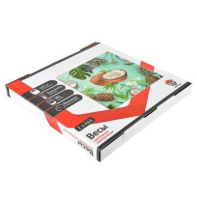 487-045 Весы напольные электронные до 180 кг, ЖК-дисплей, VS-045