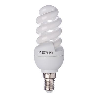 925-014 Лампа энергосберегающая FORZA E14, 9W, 4100K