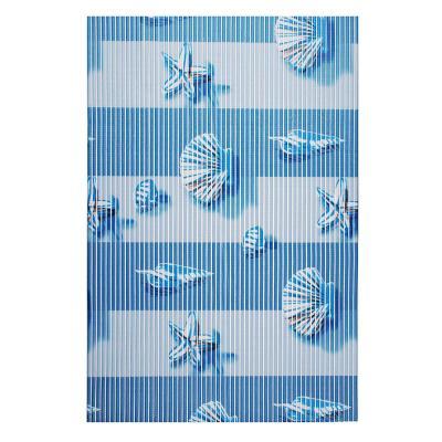 """403-052 Коврик для ванны ПВХ, 50х80см, 3 дизайна, VETTA """"Море"""""""