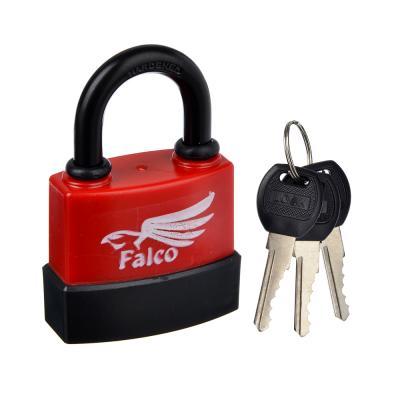 673-008 FALCO Замок навесной всепогодный, 55мм