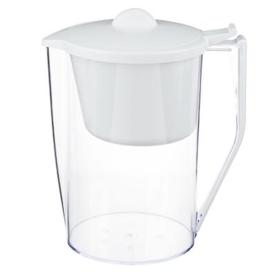"""413-001 Кувшин-фильтр для воды 3,2л, белый, """"Классик"""" БАРЬЕР"""