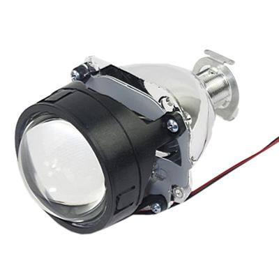 "706-052 NEW GALAXY Модуль противотуманного света H1, сверхъяркий, 12V/5W, 2,5"", комп 2шт, белый, Ultimate"