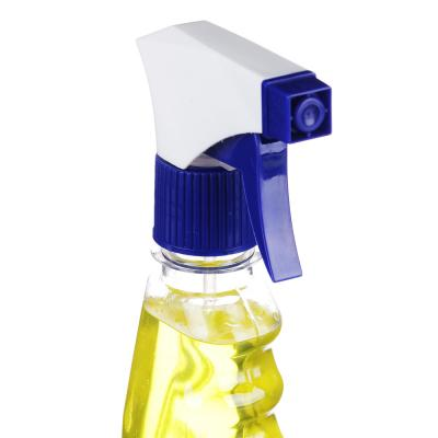 474-051 Iskra Средство для мытья стекол с изопропиловым спиртом, Цитрусовый микс 500гр, п/б с курком 1111