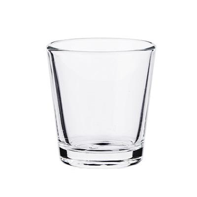 "878-125 ОСЗ Стопка ""Ода"", 50мл, стекло, арт. 05с1250"