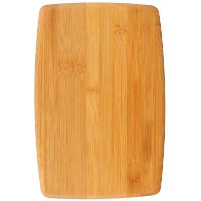 851-134 Доска разделочная деревянная VETTA Гринвуд, бамбук, 30х20х1 см