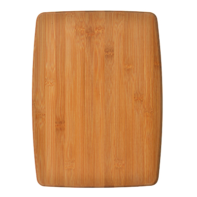 "851-135 Доска разделочная, бамбук, 38х28х1см, VETTA ""Гринвуд"""