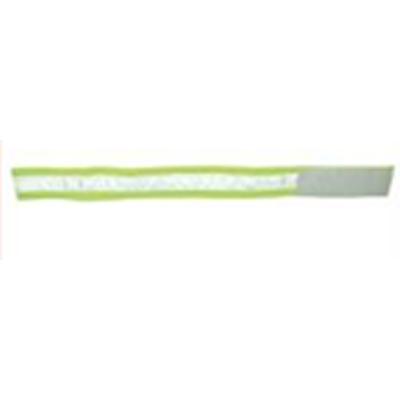 771-185 NEW GALAXY Полоска для одежды светоотражающая на липучке 4х40,5см