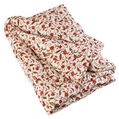 421-064 Одеяло 1,5сп полиэстер/полиэфир 140х205см
