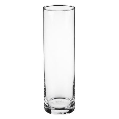 """877-408 Pasabahce ваза для цветов стеклянная h-26,5 см, """"flora"""""""