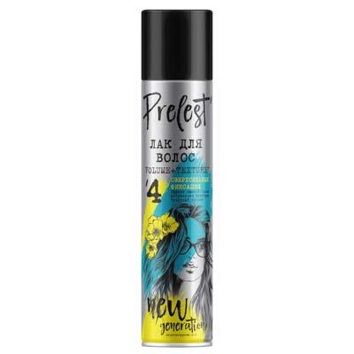 474-099 Лак для волос Романтика очень сильная фиксация, ж/б 200мл, арт. 1447/010404712/010414712