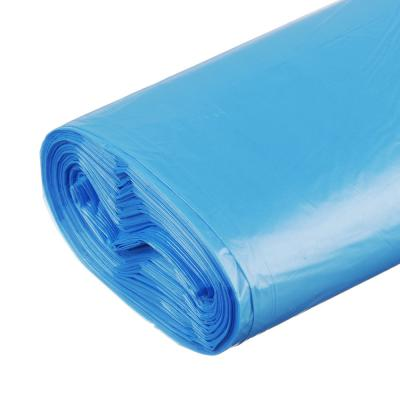449-024 Мешки для мусора 30л, 20шт, 7 микрон, синие