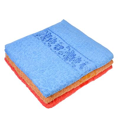 484-601 Полотенце банное махровое, 70х140см, VETTA