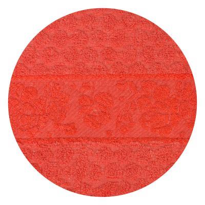 484-602 Полотенце для лица махровое, хлопок, 50х100см, 3 цвета, VETTA