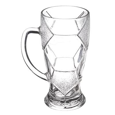 """879-096 ОСЗ Кружка для пива """"Лига"""", 500мл, 08с1404"""