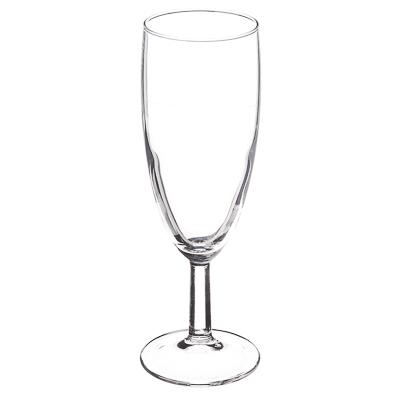 """878-161 ОСЗ Бокал для шампанского, стекло, 170мл, """"Патио"""", 12с1635/0"""