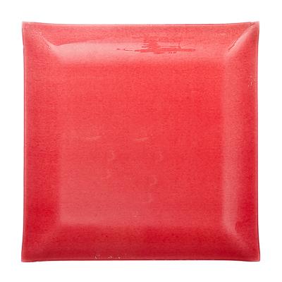 830-303 VETTA Элиан Блюдо квадратное стекло 25,4cм, S3110
