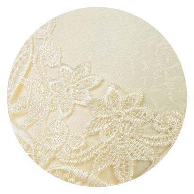 482-516 Декоративная наволочка для подушки кружевная, 40х40см, VETTA