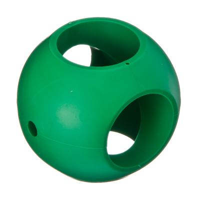 452-024 Шар магнитный для стирки, пластик, 5х5см