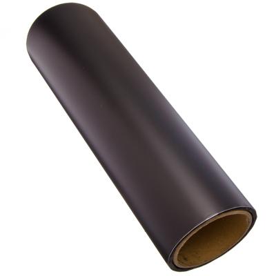 718-046 NEW GALAXY Пленка защитная для фар и фонарей (броня), глянцевая 30см x 10м, черная матовая