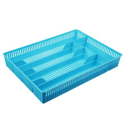 485-063 Лоток для столовых приборов, пластик, Р2030