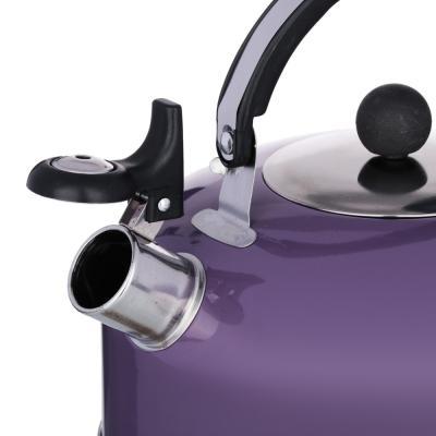 847-052 Чайник стальной, 2.3л
